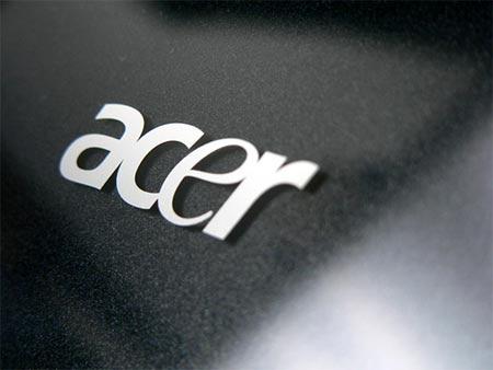 Acer supera en ventas a Dell
