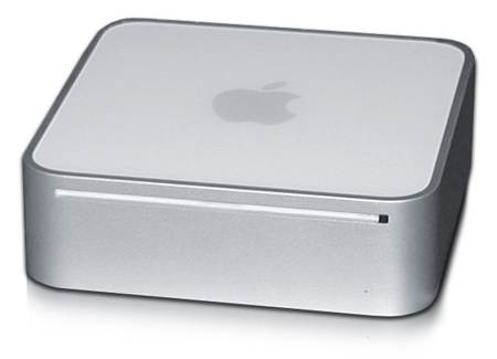 ordenador MacMini de Apple