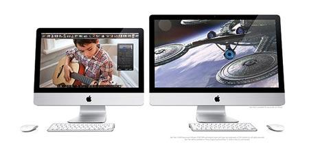 nueva iMac mas grande con mejores caracteristicas