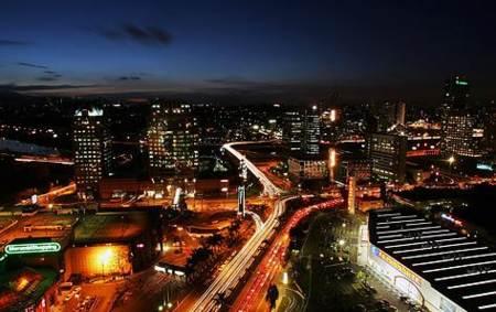 sao paulo, brasil, la ciudad mas digitalizada en América Latina