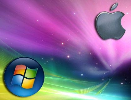 incremento de ventas de Mac cuando lanzan SO de Windows