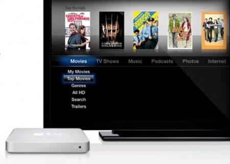 Apple planea ofrecer servicio completo de televisión