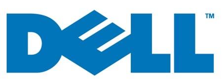 Logo de la empresa Dell