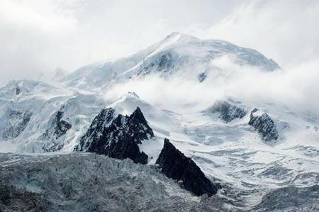 la última era de hielo tomó seis meses en formarse