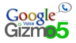 Google Voice compra a Gizmo5