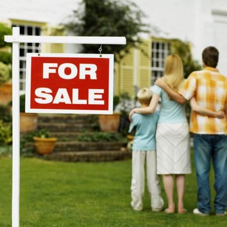 suben las ventas de casas usadas en Estados Unidos
