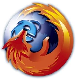 Mozilla Firefox abarca mas del 50% del mercado en algunos países