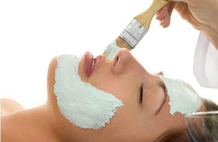 como hacer una limpieza profunda del rostro