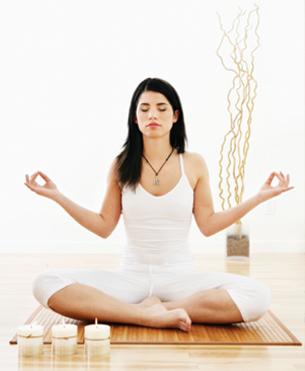 técnicas de meditación reducen el riesgo de enfermedades cardíacas