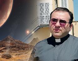 José Funes, director del Observatorio del Vaticano