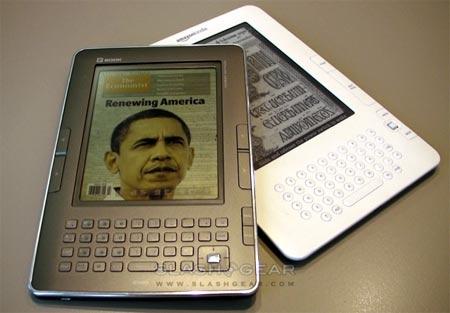 Qualcomm fabricara el primer e-reader a color
