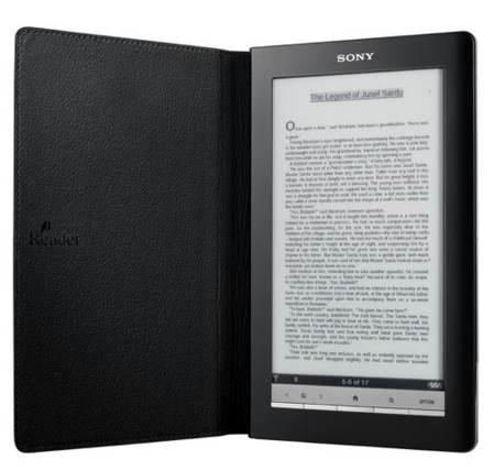 Sony Reader Daily Edition, ya se puede pre-ordenar