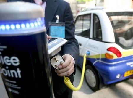 los coches eléctricos emiten mas CO2 que los híbridos