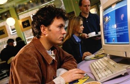 Internet de un mega en España