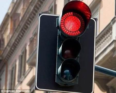semaforo con timer
