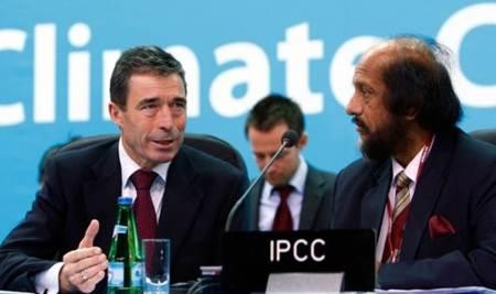 La ONU investigará sobre el Climategate