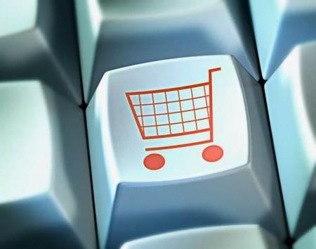imagen de compras online