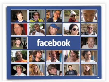 facebook y sus usurarios