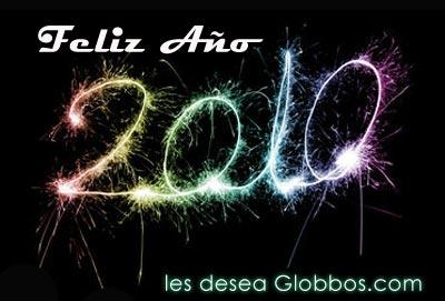 Feliz Año 2010
