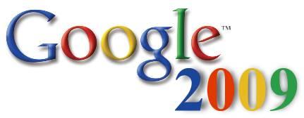 Lo mas buscado en Google en el 2009