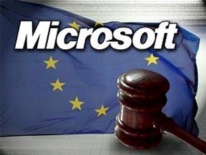 Microsoft y la Union Europea llegan a un acuerdo