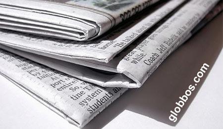 publicidad en prensa tradicional, anuncios y ventas