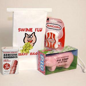 Kit para curar la gripe AH1N1