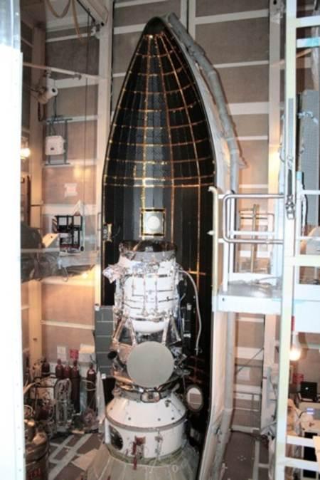 wise satelite nuevo en la nasa