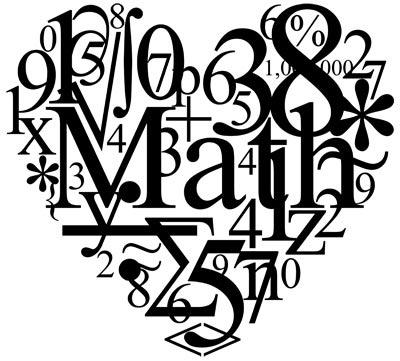 La formula matematica del amor