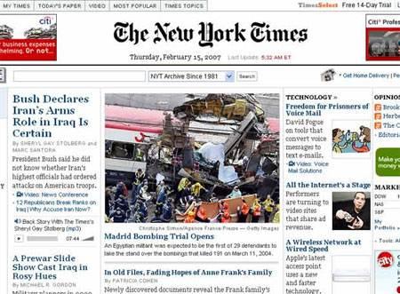 new york times.com