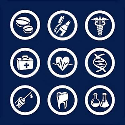 Simbolos de medicina