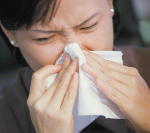 excesiva limpieza causa alergia