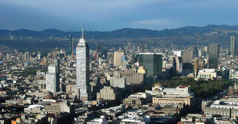 ciudades mexicanas competitivas