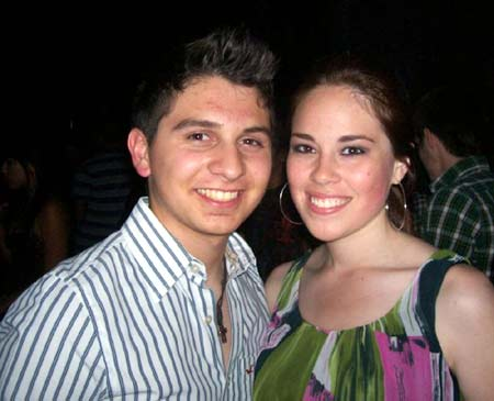jovenes mexicalenses, estudiantes de CETYS