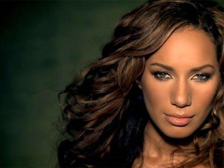 Sensual Leona Lewis