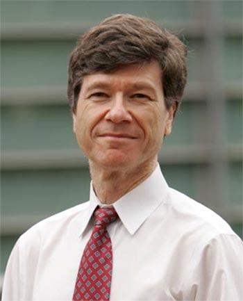 Imagen de Jeffrey Sachs