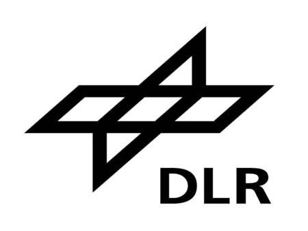 Logo del centro de investigacion DLR
