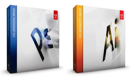 Manuales para Photoshop e Illustrator