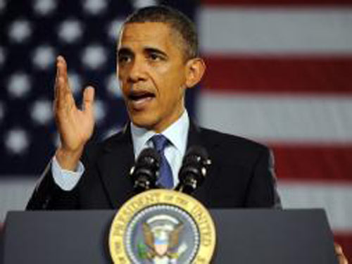 Obama promueve reforma migratoria durante discurso