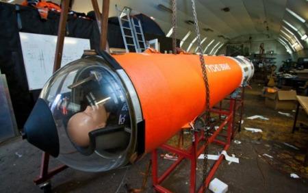 Cohete HEAT1X-TYCHO BRAHEal sera lanzado al espacio