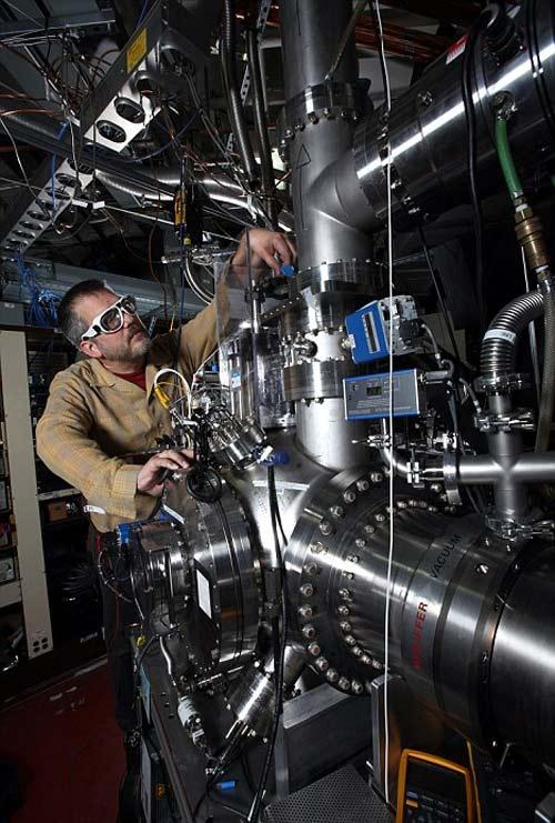 Encuentran molécula para revertir calentamiento global