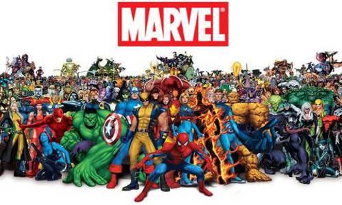 los comics de Marvel estará en iBoocksStore