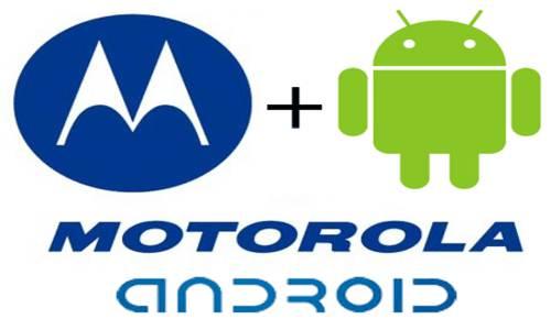 Motorola ofrece a sus usuarios que se cambien a Android
