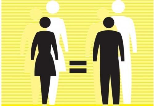 España es el país con más igualdad