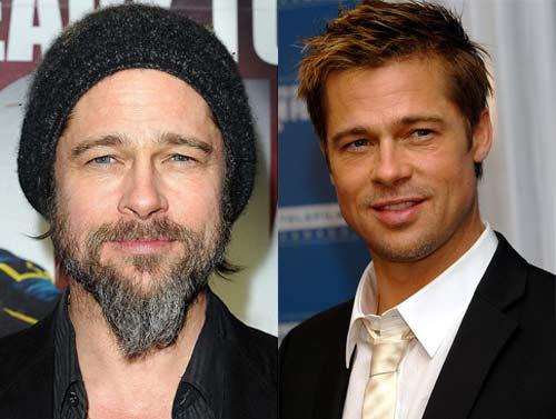 Hombres con barba no son atractivos