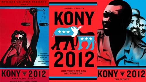Se busca detener a Joseph Kony a finales del 2012