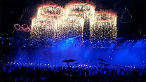 Olimpiadas en Londres