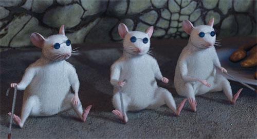 Ratones ciegos
