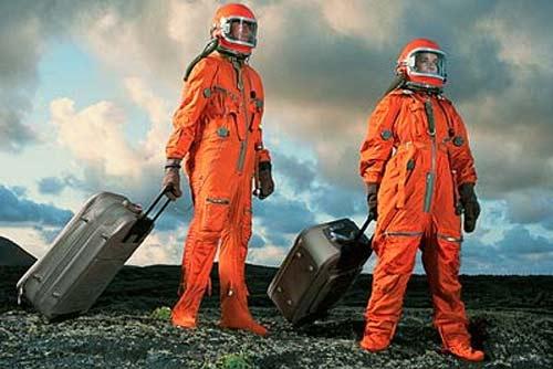 Viajes recreativos al Espacio en el 2013