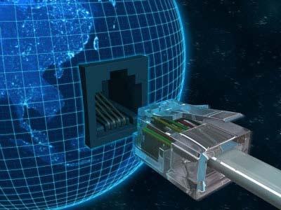 Desciende el precio del servicio de Internet en México